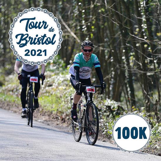Tour de Bristol 100K Gift Entry