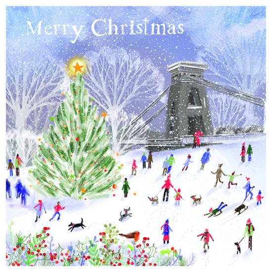 Christmas at the Bridge