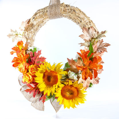 Picture of Autumnal Wreath