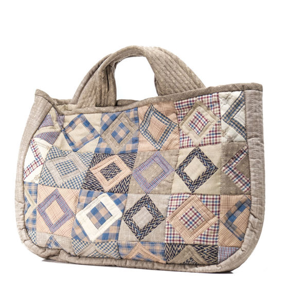 Picture of Quilted Handbag