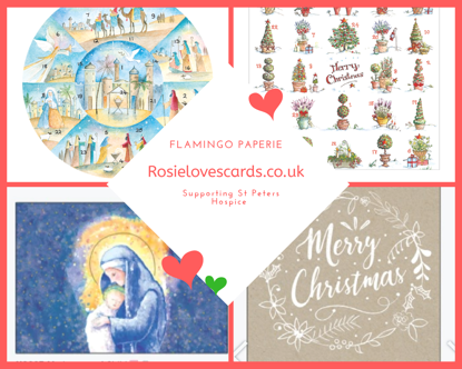 Picture of Flamingo Paperie Christmas Gift Pack 1