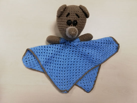 Picture of Baby Comfort Blanky