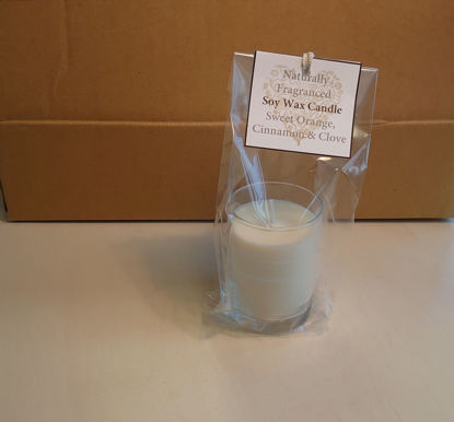 Picture of Soy Wax Candles