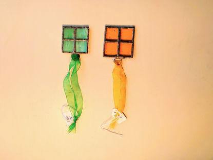 Picture of Glass Ornaments by Eva Glass Design