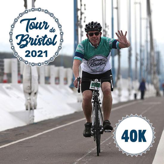 Tour de Bristol 40K Gift Entry