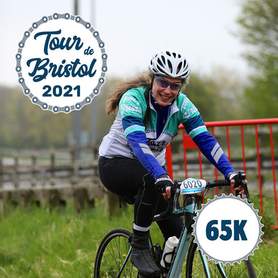 Tour de Bristol 65K Gift Entry
