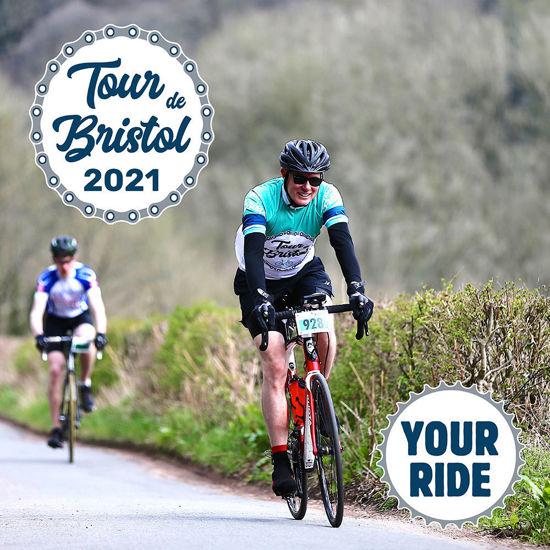 Tour de Bristol Your Ride Gift Entry