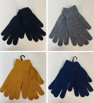 Picture of Ladies Magic Gloves