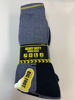 Picture of Mens Heavy Duty Socks - Pack of 5