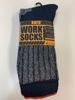 Picture of Mens Work Socks - Pack of 3