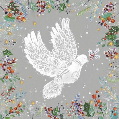 Picture of Winter Dove