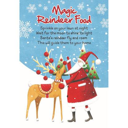 Picture of Reindeer Food